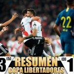 El resumen de River campeón Copa Libertadores 2018