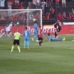 Colón 1 - Belgrano1