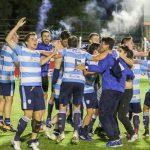 La lista de Buena Fe, de Argentino, para el Regional Federal Amateur