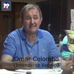 Conferencia presentación Copa Ciudad de Recreo