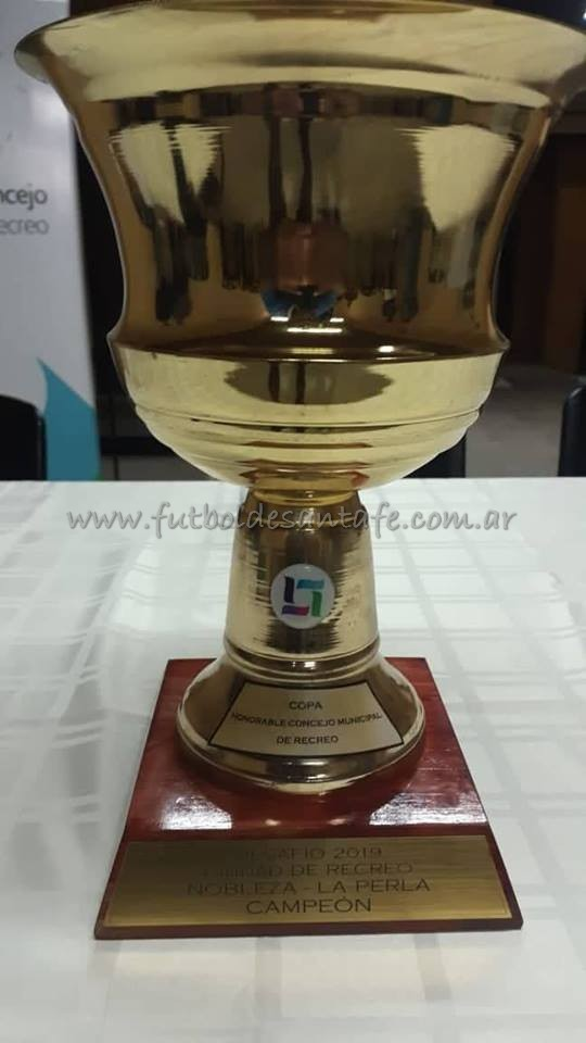 Se lanzó la segunda edición de la Copa Ciudad de Recreo
