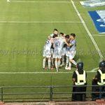 Colón 2 - Argentinos Juniors 0