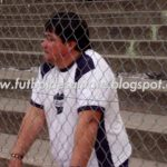 """Sergio """"Chechi"""" Aguirre, será el técnico de Las Flores II"""