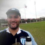 Silvio Azoge, será el técnico de Reserva de La Perla Del Oeste