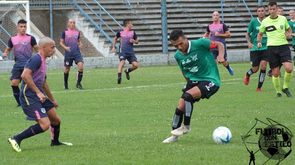 Empate sin goles entre Tiro Federal  PSM