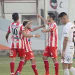 9 de Julio (Rafaela) 2 - Cosmos FC 1