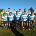 Argentino 3 - Huracán de Diamante 0