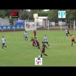 Atlético Carcarañá 7 - Argentino de San Carlos 2 (Compacto del partido)