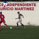 Independiente 3 - Atl. Selva 2 (Compacto del partido)