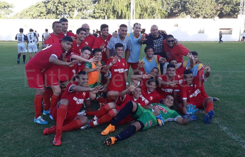 Se definieron los semifinalistas de Copa Federación