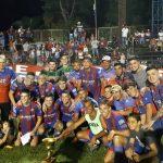 La Perla del Oeste 3 - Deportivo Nobleza 1