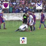 Los goles de La Perla - Nobleza (Copa Ciudad de Recreo)