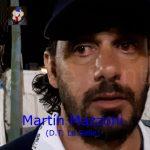 Martín Mazzoni, será el DT de La Salle 2019