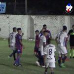 Nobleza 1 - La Perla 1 (Compacto del partido). Copa ciudad de Recreo