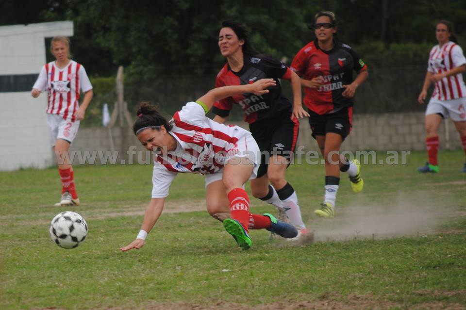 Se conoció el fixture de la Primera A, en Femenino