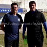 Roberto Ruscitti, será el técnico de La Salle Femenino