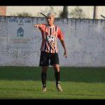Santiago Carballo, jugará en Juventud Unida en 2019