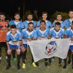 Ciclón Racing 3ro en el Tiburón Lagunero y se suspendió la final entre Unión y Cosmos