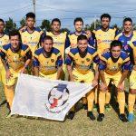 Sportivo Guadalupe 1 - Pucará 1 (Comentario del partido)