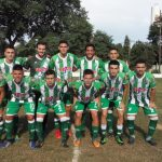 Don Salvador 1 - Atl. Gimnasia y Esgrima 2