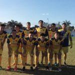 Universidad Nacional del Litoral 2 - Sportivo Guadalupe 2