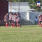 El gol de Maximiliano López (Los Juveniles - Juventud Unida