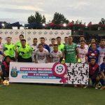 Tigre 2 - Unión 2