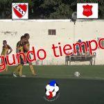 Independiente 1 - Romang FC 5 (compacto del partido)