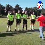 Ingreso de equipos en Santo Domingo - San Martín