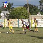 Los goles del clásico Guadalupe - Pucará