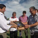 Resultados fecha 1, Apertura 70 aniversario Belgrano de Coronda