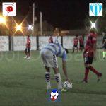 Pucará - Argentino (Compacto del partido)