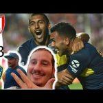 Unión 1 - Boca Juniors 3 (Los Goles)