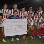 Defensores del Oeste 0 - Unión 4 (Femenino)