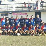 Defensores del Oeste 2 - Deportivo Santa Rosa 0 (Femenino)