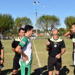 Deportivo Nobleza 2 - Ciclón Norte 1 (La crónica)