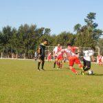 Unión de Santo Domingo - Juventud de Humboldt (Primera)