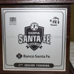 Llega la Copa Santa Fe Femenina