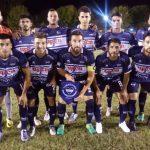 Argentino 1 - Atl. Gimnasia y Esgrima 1