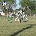 Los goles de Deportivo Nobleza - Ciclón Norte