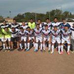 Deportivo Santa Rosa 0 - Deportivo Nobleza 1