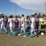 Resultados fecha 4 Apertura, 70 Aniversario Belgrano de Coronda