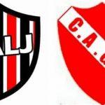 Los Juveniles 0 - General Belgrano 0 (la síntesis)