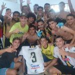 Independiente 1 - C. C. y D. El Pozo 3
