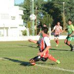 Sanjustino - Colón de San Justo (5ta División)