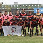 Colón 2 - Newell's 3 (Reserva)