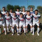 Deportivo Nobleza 3 - Vecinal Dr. Manuel Gálvez 0