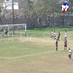 Algunos goles de Reserva: Gimnasia - El Pozo