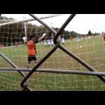 El primer gol de Joaquín Duré (Independiente - Ciclón Racing
