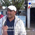 José Benítez (Presidente de Nuevo Horizonte), analizó la actualidad del club